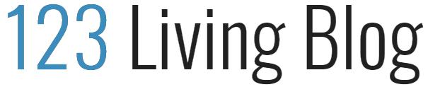 123 living blog